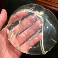 Mentor 500cc Implants